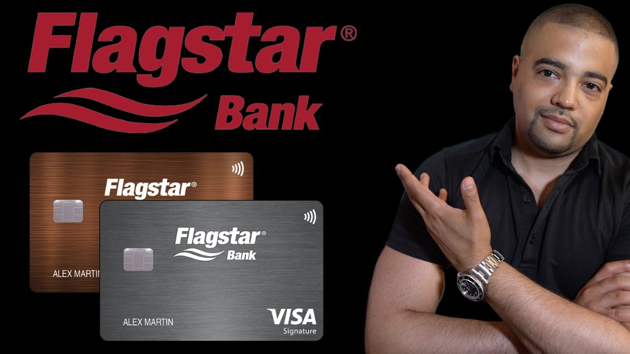 Flagstar Bank Credit Cards – Any Color You Desired …