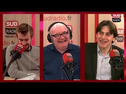 Un second tour Macron / Le Pen est-il inéluctable ? Un second tour Macron / Le Pen est-il inéluctable ?