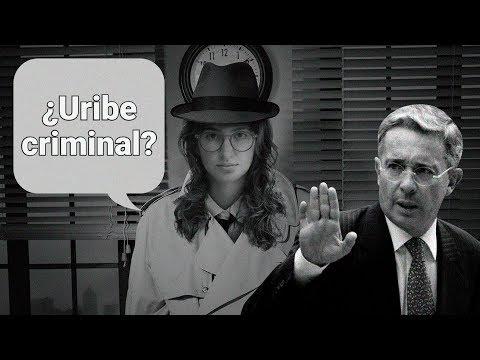 ¿Por que nadie se mete con Álvaro Uribe? - La Pulla
