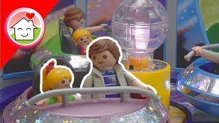 Playmobil Film Deutsch Auf Dem Frü̈hlingsfest / Kirmes / Kinderfilm / Kinderserie Von Family Stories