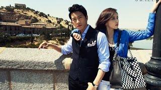 Korean Celebrity Real Life Couple [January 2015]