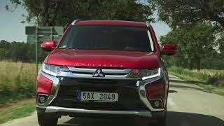 Mitsubishi Outlander: Test 2017