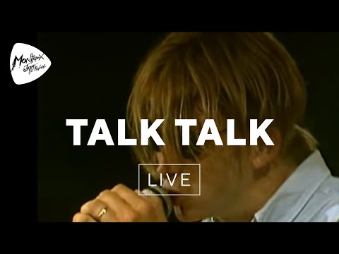 Talk Talk - Life is what you make it (Live @ Montreux 1986)