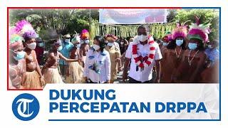 Menteri PPPA Bintang Dukung Percepatan Pelaksanaan DRPPA di Tanah Papua