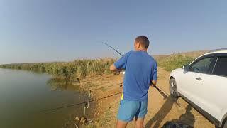 Рыбалка в крыму 2019 донузлав