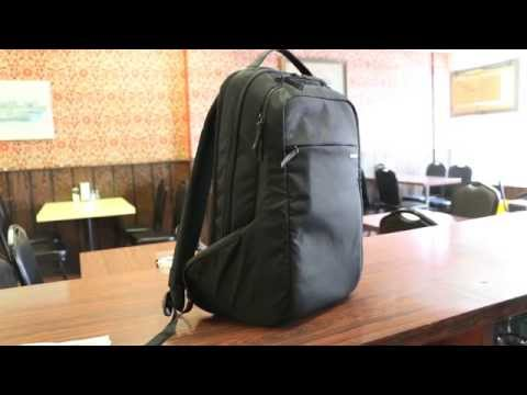 The Ultimate Go To Tech Backpack? – Incase Icon Backpack – In-depth Review