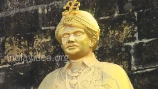 Statue of Shri Ranjitsinhji Bahadur, Jamnagar
