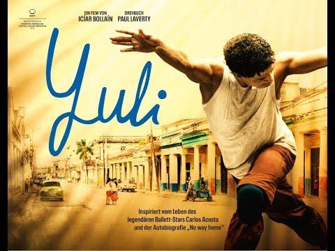Bewegendes Biopic Mit Dem Kubanischen Ballettstar Carlos Acosta