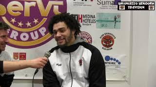 Ya puede ver el programa Tiro Libre del Club Baloncesto Benidorm del jueves 28 de febrero, con Rafa
