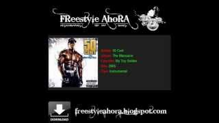 50 Cent (Feat. Tony Yayo) - My Toy Soldier (Instrumentals Hip Hop Beats Freestyleahora).wmv