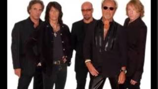 Foreigner -- Girl On The Moon