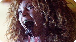 BORNLESS ONES Trailer (2017) Horror Movie
