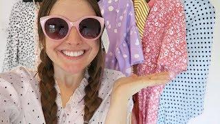 DISNEY WORLD CLOTHES SHOPPING!