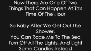 No Bullshit - Chris Brown (Lyrics)