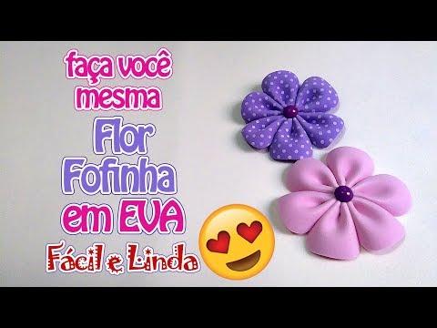 Flor Fofinha