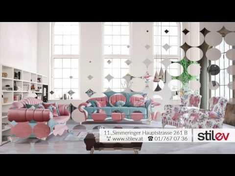 Stilev Möbel - Online Möbel Shop, Wien Möbel, Design, Günstig, Qualitativ