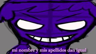 PURPLE GUY SONG By iTownGamePlay La Canci n del Hombre Morado Five Nights at Freddy s