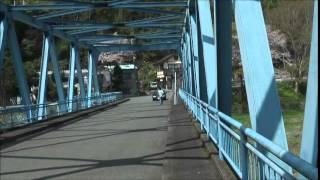 愛川橋(中津川河川敷)のイメージ