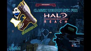 BlamByte Mod Reviews - Classic Halo SFX and Grunt Birthday Party Sound Remover