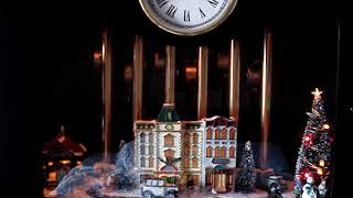 Christmas Music Box Mr Christmas 35 Songs Symphony Uninterrupted