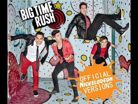 We Can Work It Out Big Time Movie Versiom