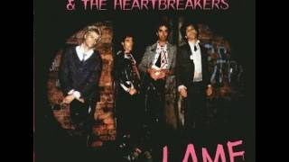 Johnny Thunders & The Heartbreakers - I Wanna Be Loved