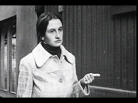 TO MŮJ LÁĎA - První filmová role Evy HOLUBOVÉ