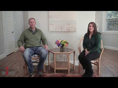 Preston and Elizabeth – Client Testimonial