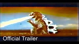 Trailer of Ghidorah, the Three-Headed Monster (1964)
