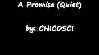 A Promise(Quiet).wmv