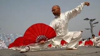 Kung-fu de l'éventail 1 : Présentation