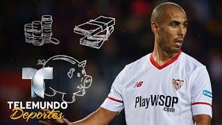 El XI ideal con los jugadores más caros de la Liga MX | Liga MX | Telemundo Deportes