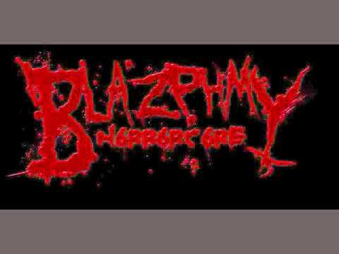 Blazphmy: Mr. Hangman (Rough Cut Version) HORRORCORE