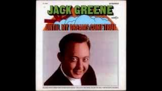 Jack Greene  - Then You Can Tell Me Goodbye