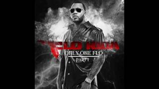 Flo Rida - On and On Feat. Kevin Rudolf