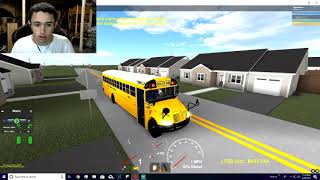 roblox school bus simulator - 免费在线视频最佳电影电视节目 - Viveos Net