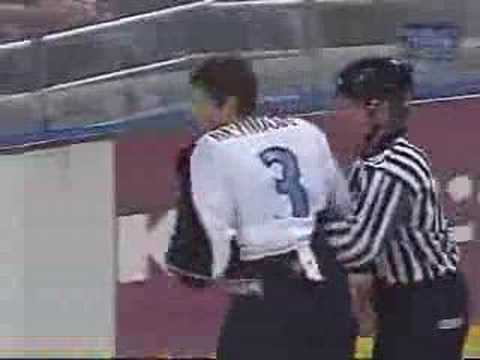 T.J. Reynolds vs. Ryan Donally