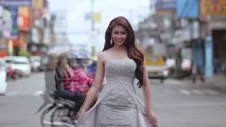 Celine Mae Pangan Miss Earth Ozamiz City 2017 Eco Video