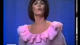 Mireille Mathieu  MILLE COLOMBES