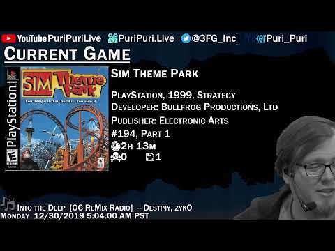 PSXplosion #193 Monster Rancher 2 [Part 4]. Later: King's Quest: Mask of Eternity [Part 4]