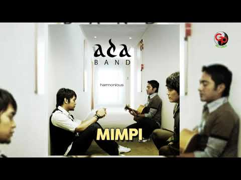 ADA BAND - Mimpi (Official Audio)