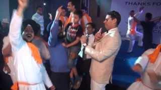 JW Marriott Chandigarh AAW 2013