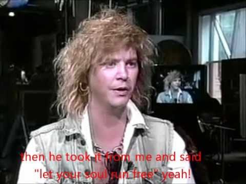 Swamp Song - Duff McKagan