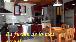 Video del alojamiento Casas Compostela