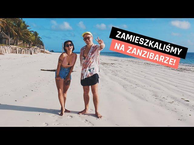 Video Pronunciation of Zanzibar in Polish