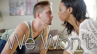 JAYMES YOUNG & PHOEBE RYAN   We Won't   Choreography By KC Monnie   @kcmonnie @ryanparma