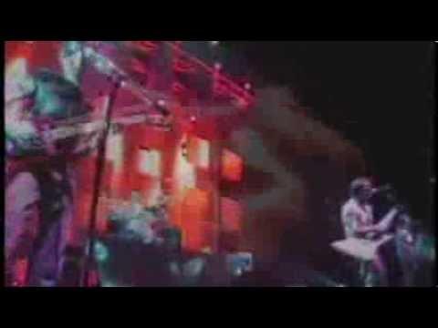 Weezer - Take Control (Live)