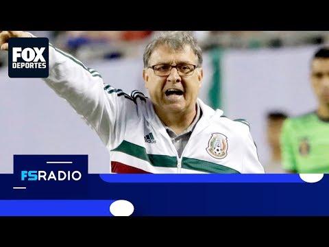 FOX Sports Radio: Reducción de extranjeros, ¿una utopía?