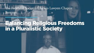 Click to play: Balancing Religious Freedoms in a Pluralistic Society
