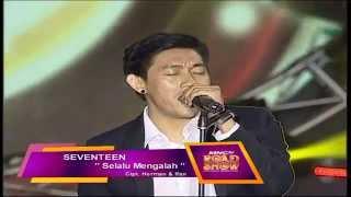 """Seventeen """" Selalu Mengalah """"   MNCTV Roadshow Indonesia Bergoyang"""